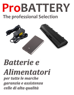 Batterie ProBATTERY