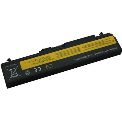 Batteria per notebook IBM Lenovo 10.8 Volt Li-ion